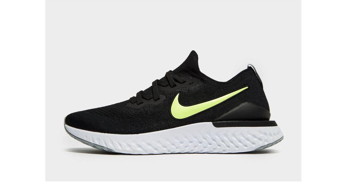 Nike Synthetic Epic React Flyknit 2 in