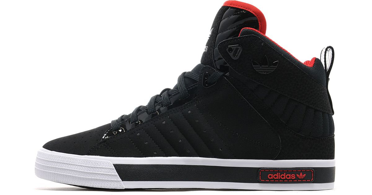 adidas Originals Synthetic Freemont in