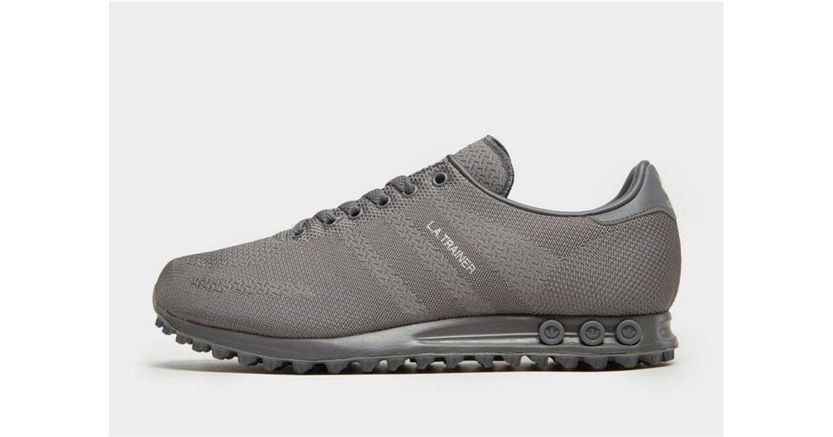 adidas Originals Synthetic La Trainer