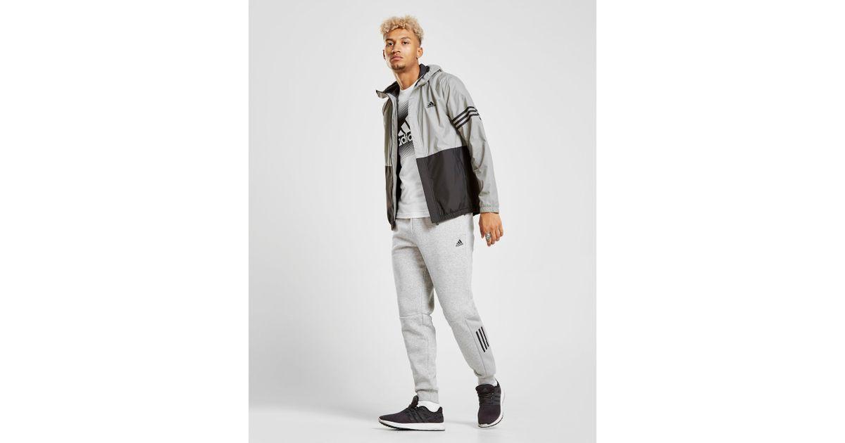 adidas sport id fleece pants