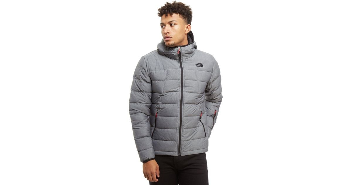 5156f7c7f cheapest north face puffer jacket grey or gray d2ed7 b01d6