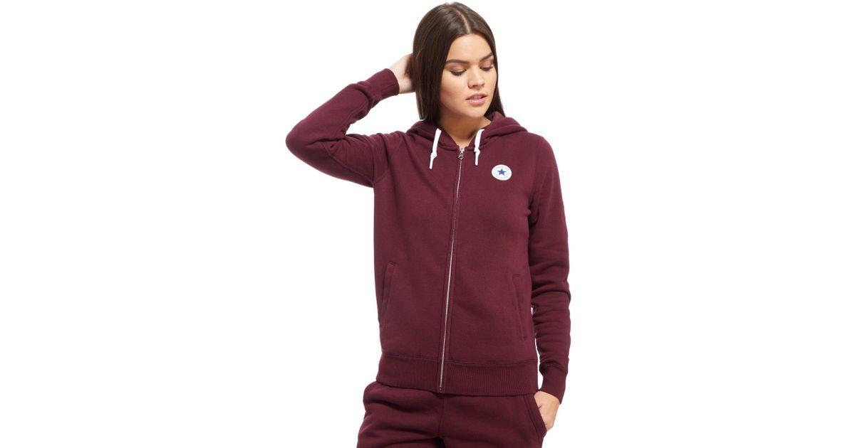 salvar Ten confianza Cuerpo  burgundy converse hoodie Online Shopping for Women, Men, Kids Fashion &  Lifestyle|Free Delivery & Returns! -