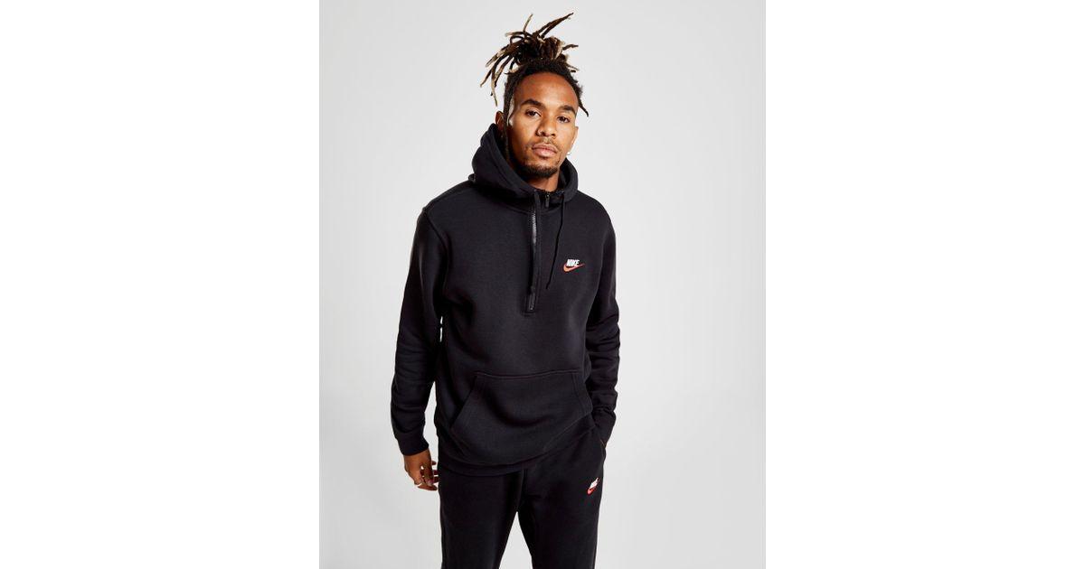 3d127c00 Nike $fdtn Hz Hd Blk in Black for Men - Lyst