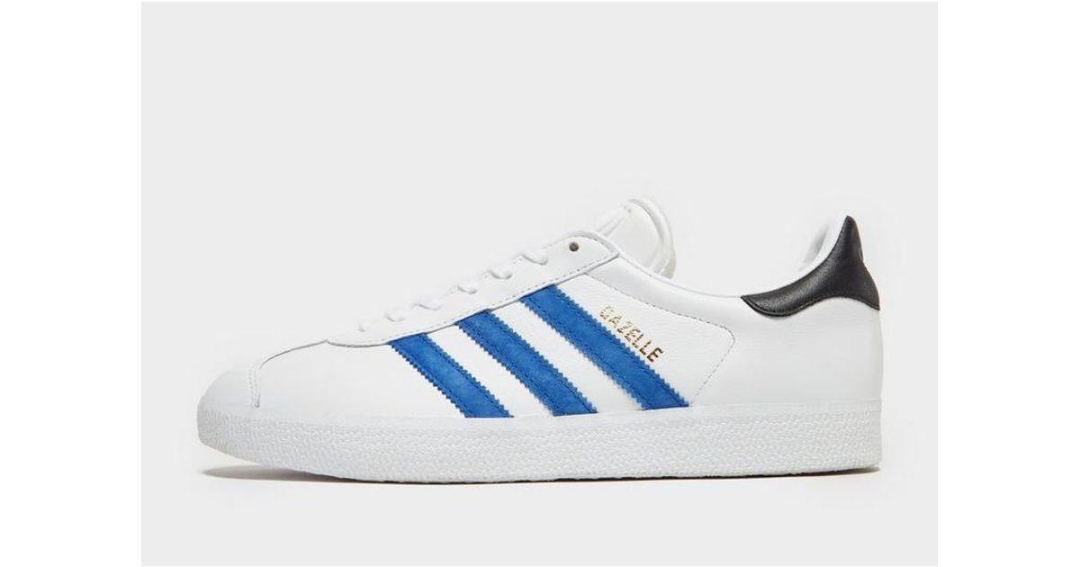 Adidas Originals Blue Gazelle for men