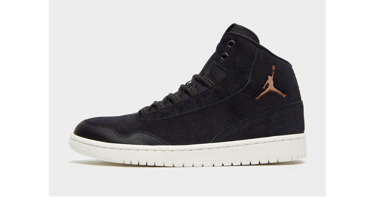 Nike Leather Jordan Executive Men's