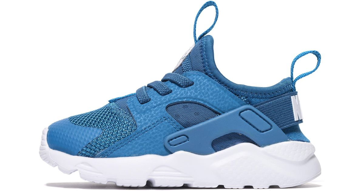 4cd2151d6ba4 Lyst - Nike Air Huarache Ultra Infant in Blue for Men