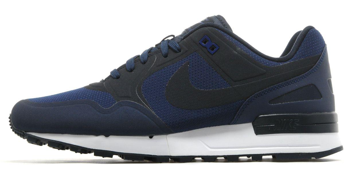 Nike Blue Air Pegasus 89 Ns for men