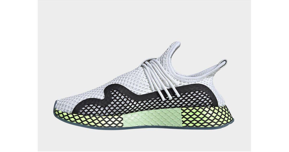 adidas Originals Deerupt S Runner Shoes