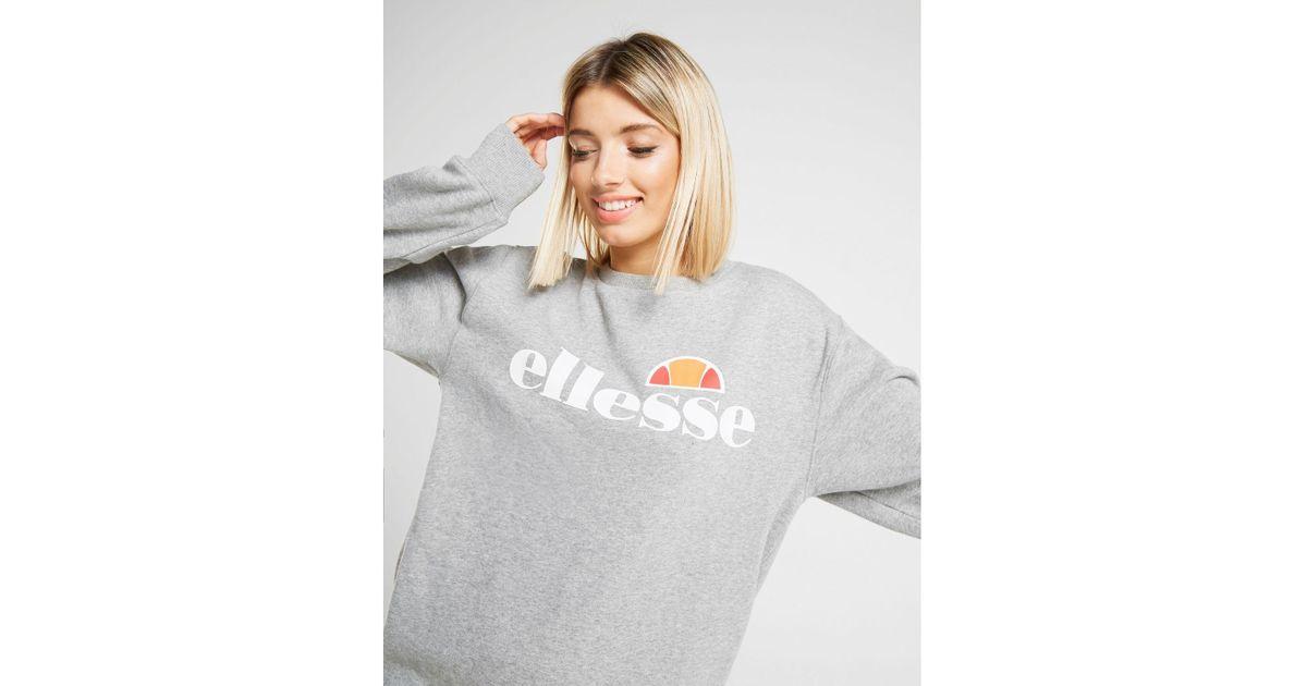 Ellesse Women/'s Caserta Sweatshirt