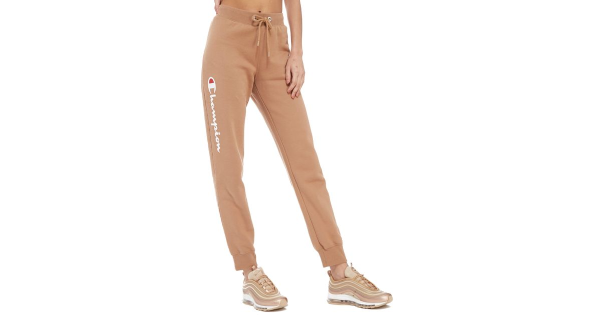 how to serch reliable quality top-rated original Champion Natural Fleece Pants