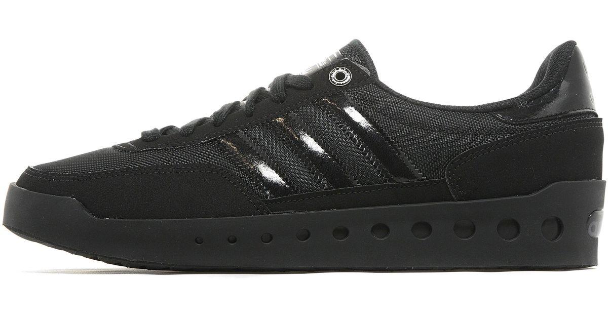 Adidas Originals Training P.T. Baby Baskets Sneakers
