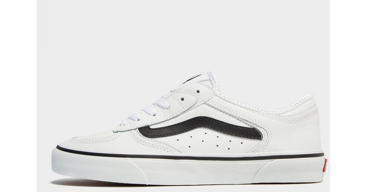 Vans Leather 66/99/19 Rowley Classic in