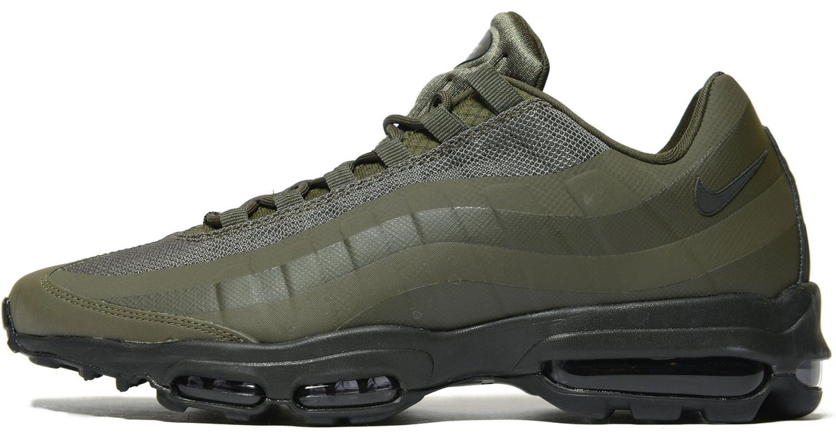 really comfortable watch excellent quality Nike Multicolor Air Max 95 Ultra Essential for men