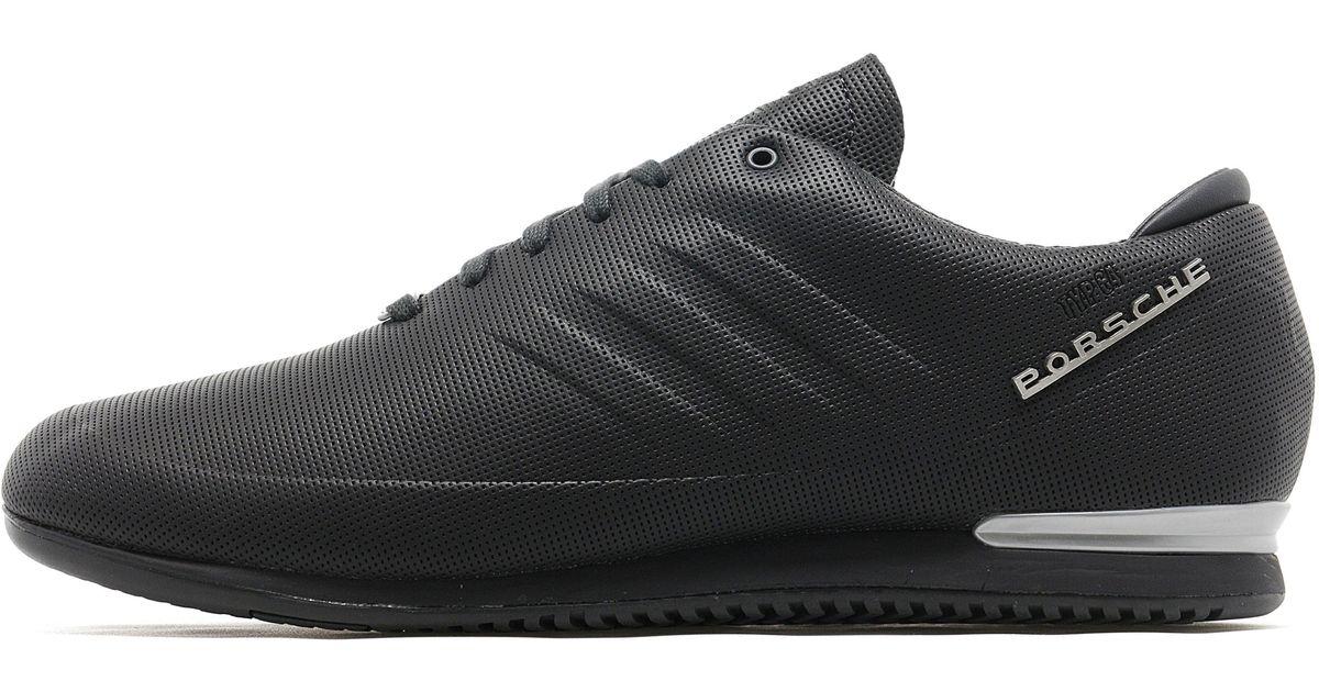 Adidas Originals Black Porsche Type 64 for men