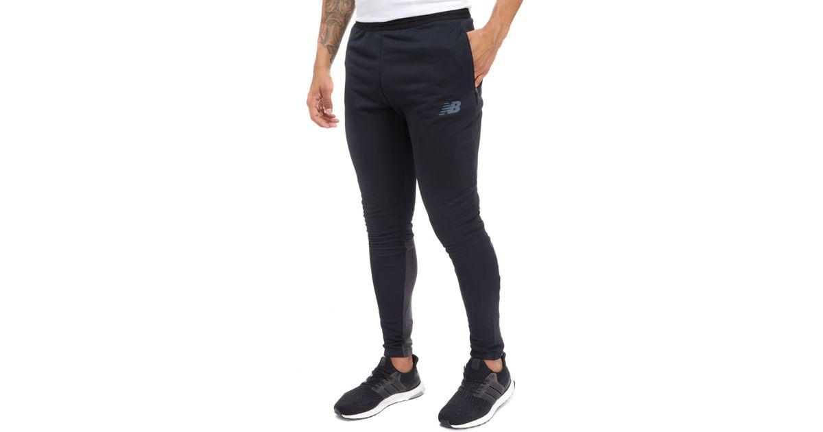 new balance training pants