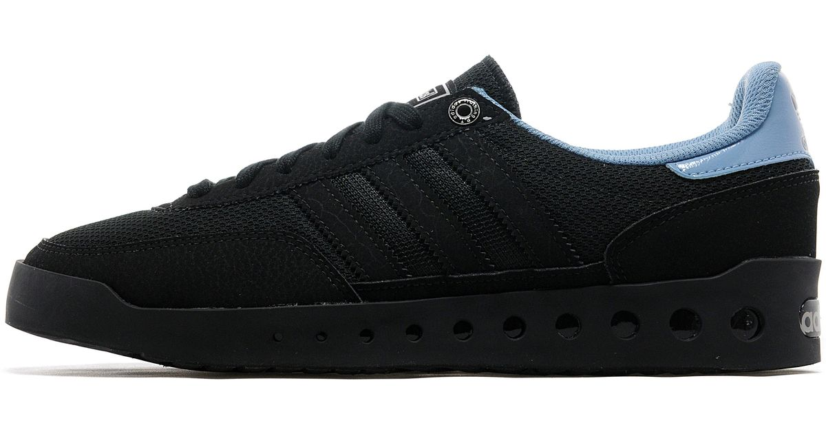 adidas Originals Leather Training Pt in