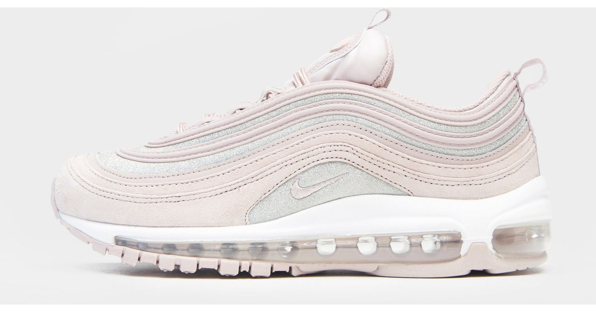 dinastía Dinamarca cubierta  Nike Synthetic Air Max 97 Og in Pink/Silver (Pink) - Lyst