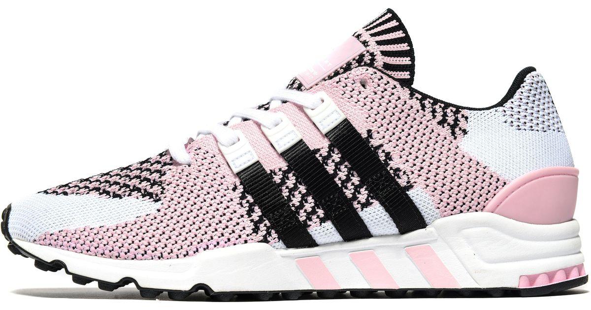 quite nice 2fa41 c06e4 Lyst - Adidas Originals Eqt Support Rf Pk in Pink