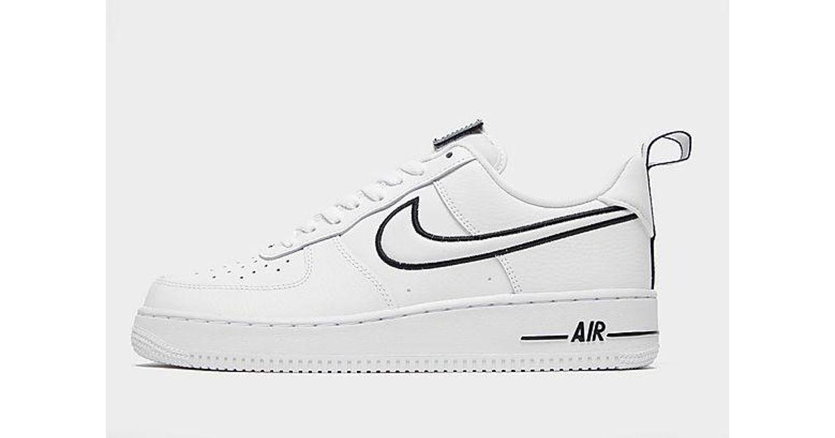 Air Force 1 Low Homme Nike pour homme en coloris Blanc - Lyst
