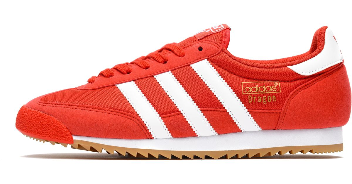 Adidas Originals - Red Dragon Vintage for Men - Lyst