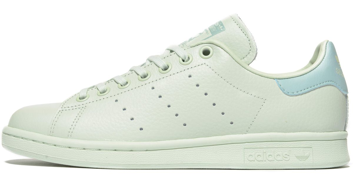 brand new 1bf4e 90e6f Adidas Originals Green Stan Smith Junior for men
