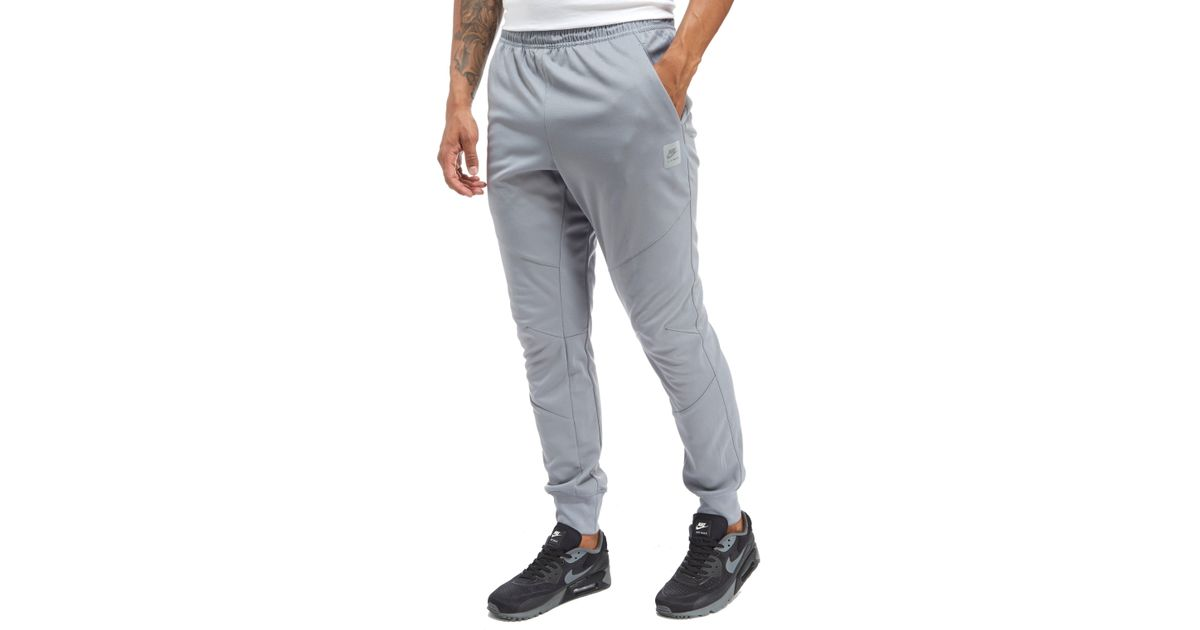 Nike Synthetic Air Max Poly Track Pants