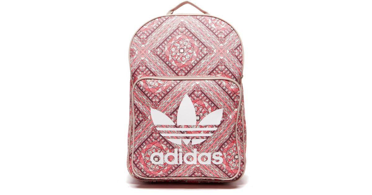 adidas originals shopper pink