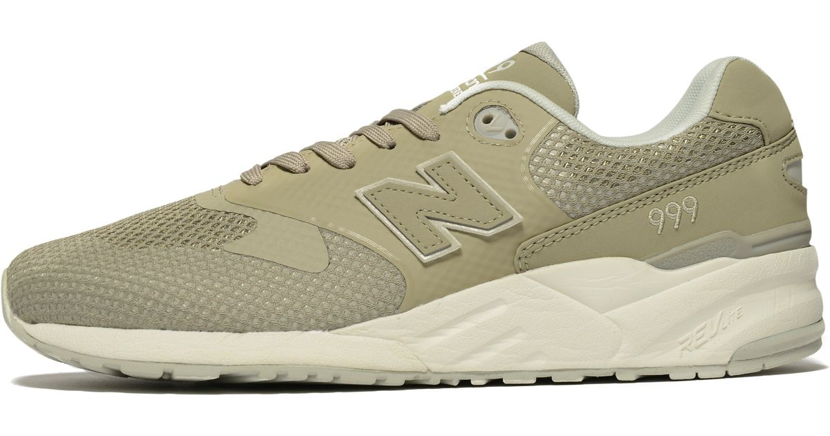 sports shoes 96840 574e7 New Balance - Natural 999 for Men - Lyst