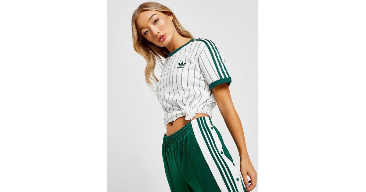 adidas Originals Cotton Baseball Stripe