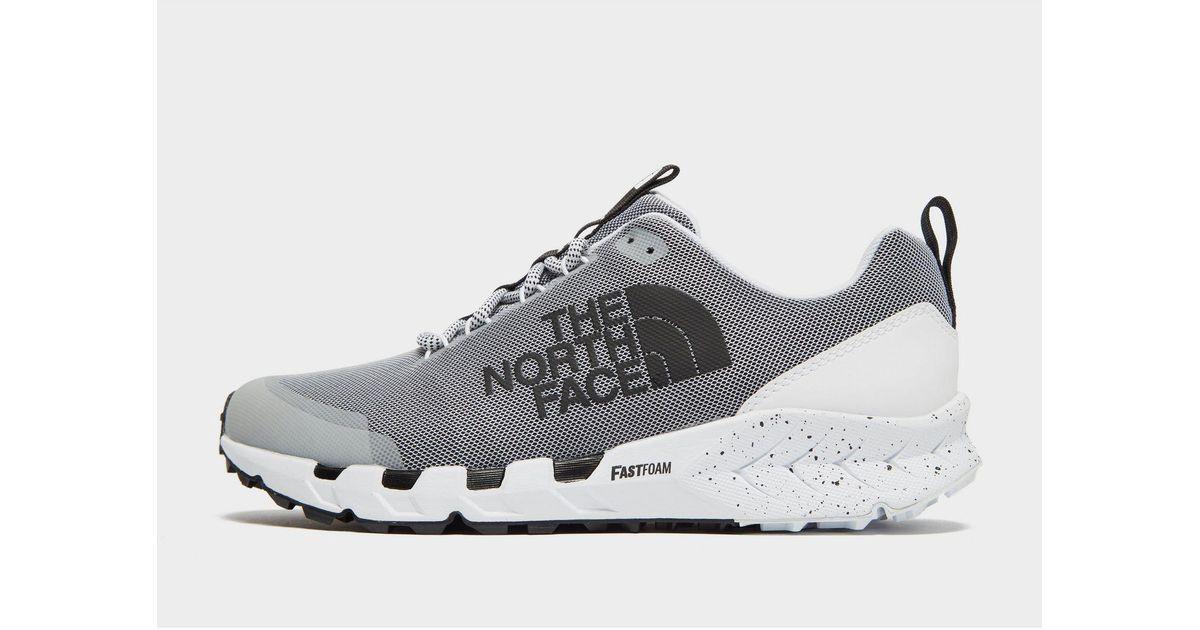 Kundschaft zuerst seriöse Seite Qualität The North Face Gray Spreva for men
