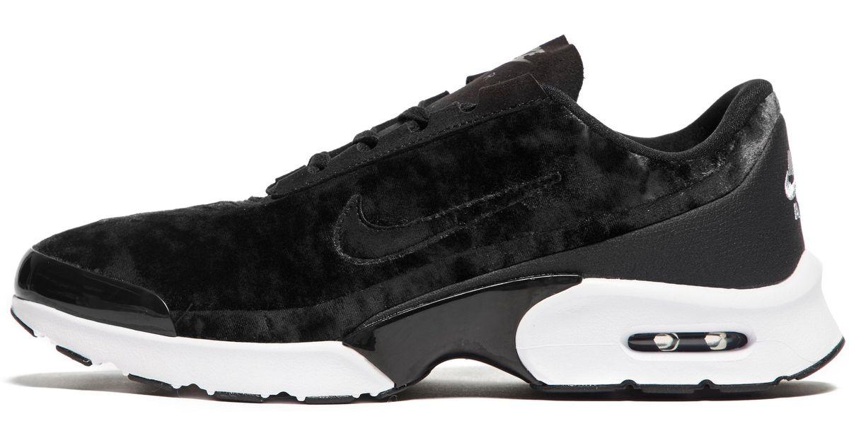 Lyst - Nike Air Max Jewell Velvet in Black for Men 61d6f4fd8