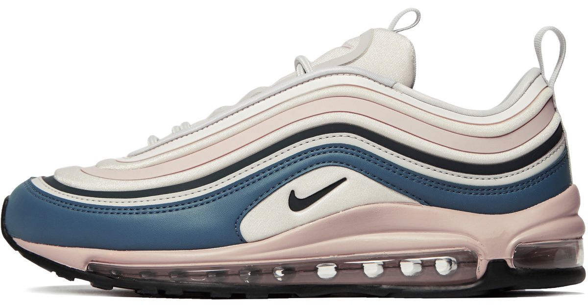 new style 7e80e 7bff8 Nike Air Max 97 Ultra in Blue - Lyst