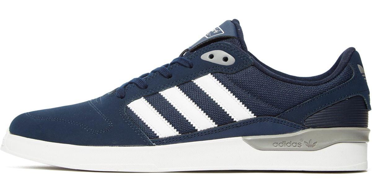 bdb482b6a323 Lyst - adidas Originals Zx Vulc in Blue for Men