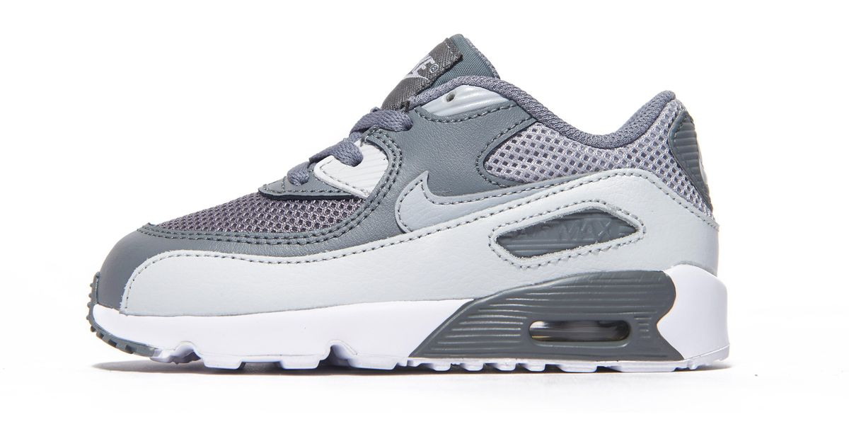 955e8779e0 Nike Air Max 90 Infant in Gray for Men - Lyst