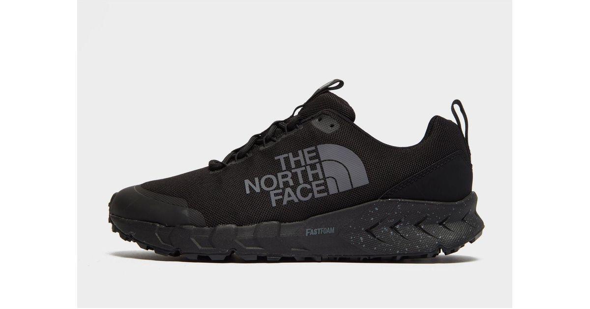 North Face Synthetic Spreva in Black
