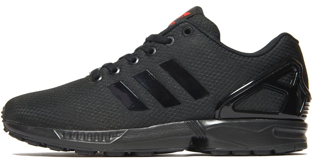 adida zx flux ripstop