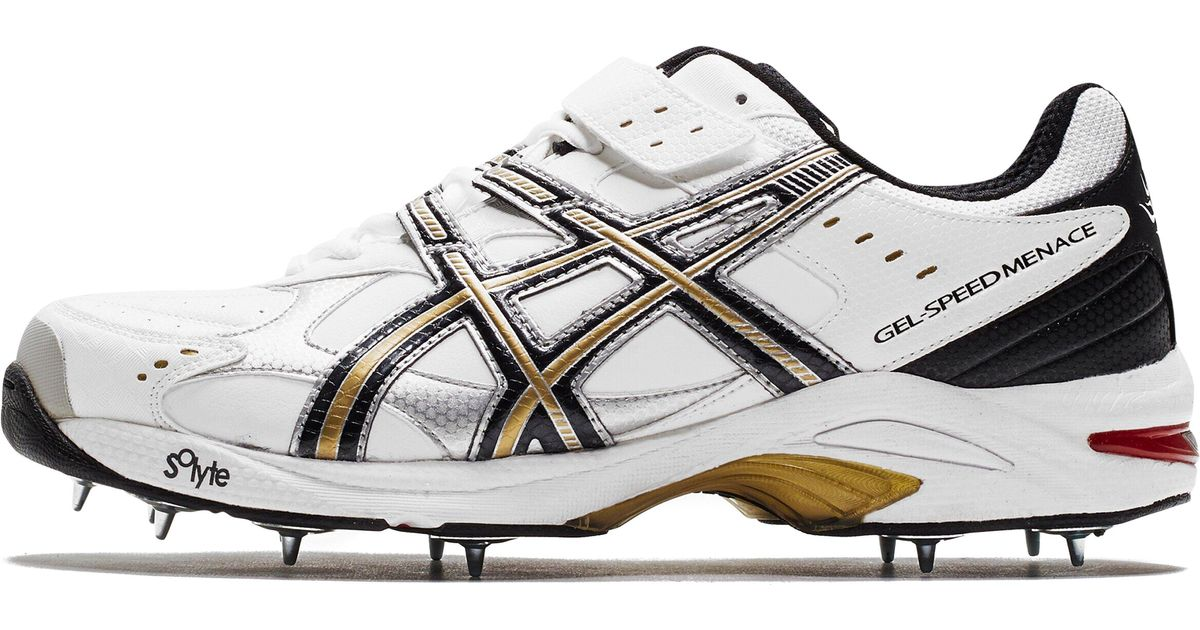 Jd Sports Cricket Shoes