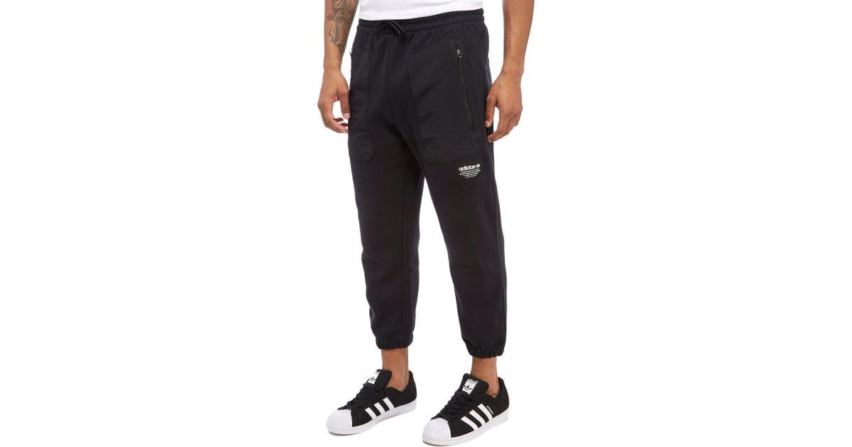 adidas Originals Cotton Nmd Pants in