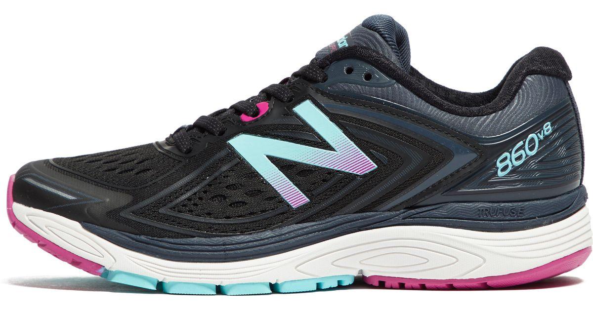 new balance 860 v8