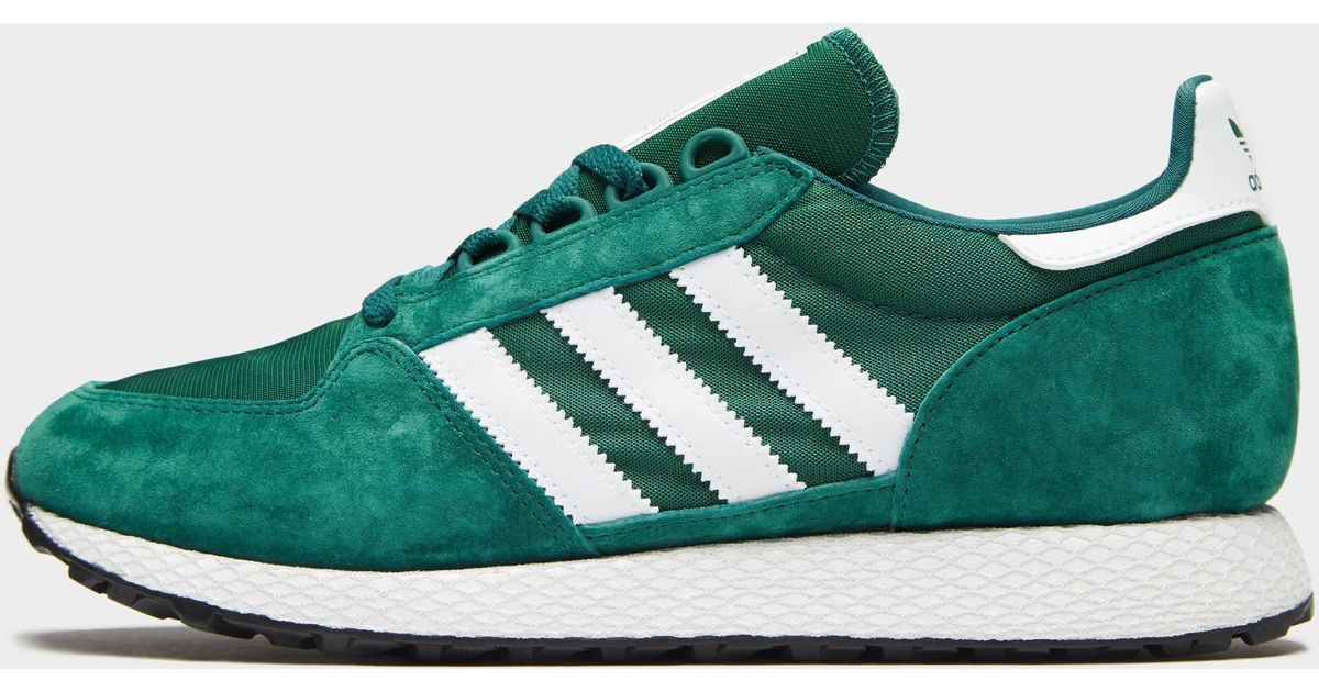 best authentic b6aa3 b2388 Lyst - adidas Originals Forest Grove in Green for Men