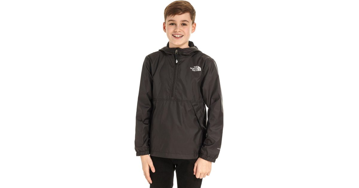29fb360ff The North Face Black Flyweight Jacket Junior for men