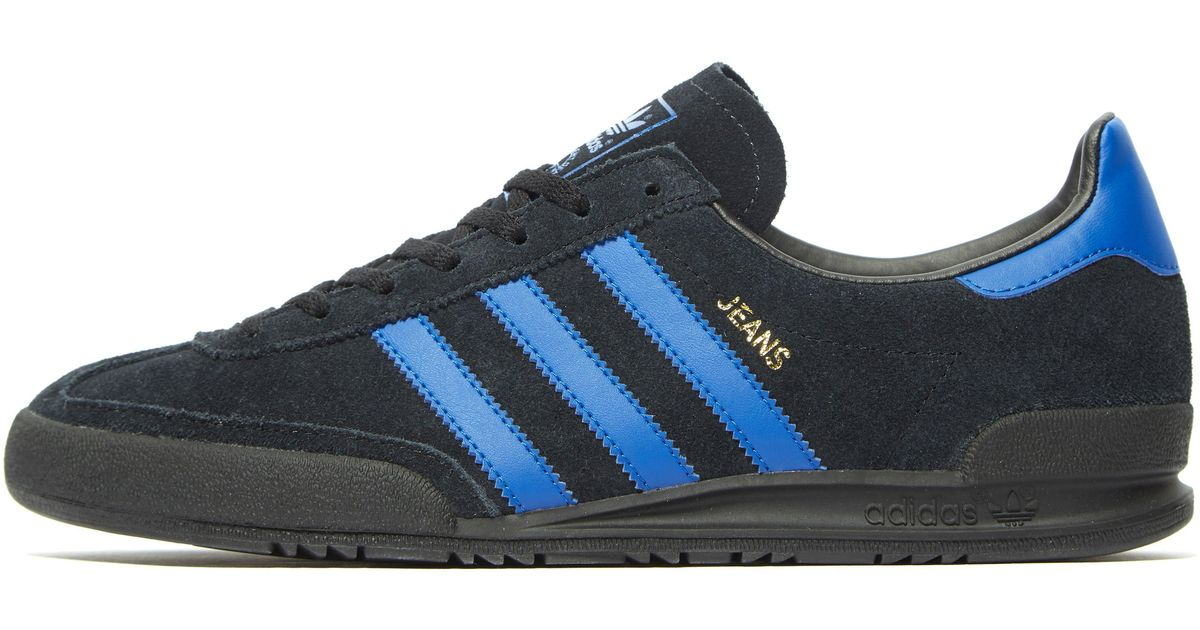 Lyst - adidas Jeans Blk c ryl  in Blue for Men f5db5531d97f