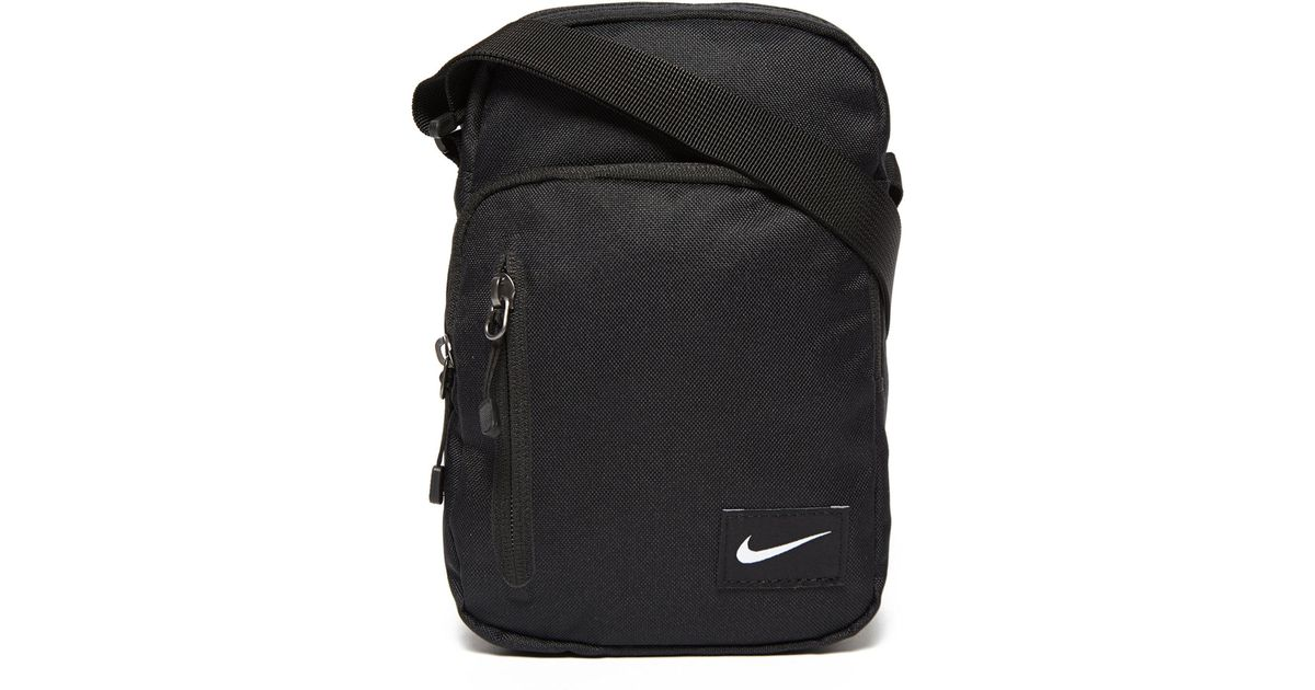 b5a41f8a75 Lyst - Nike Core Small Items Bag Ii in Black for Men