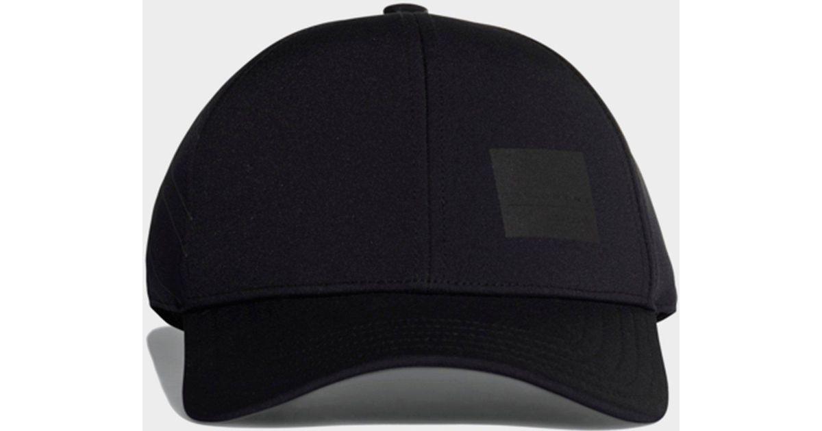 adidas Eqt Classic Cap in Black - Lyst