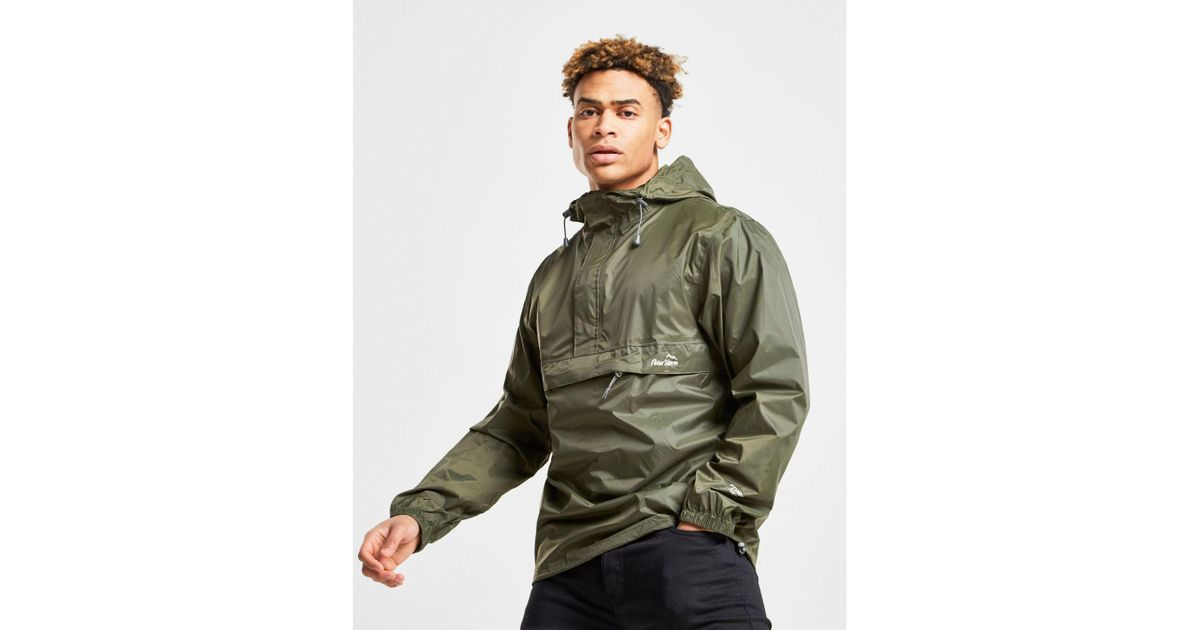 New Peter Storm Mens Packable Cagoule Outdoor Clothing