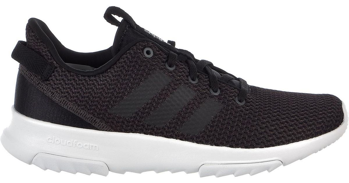 a06343db0a11 Lyst - adidas Cf Racer Tr Running-shoes - - - 10.5 in Black for Men