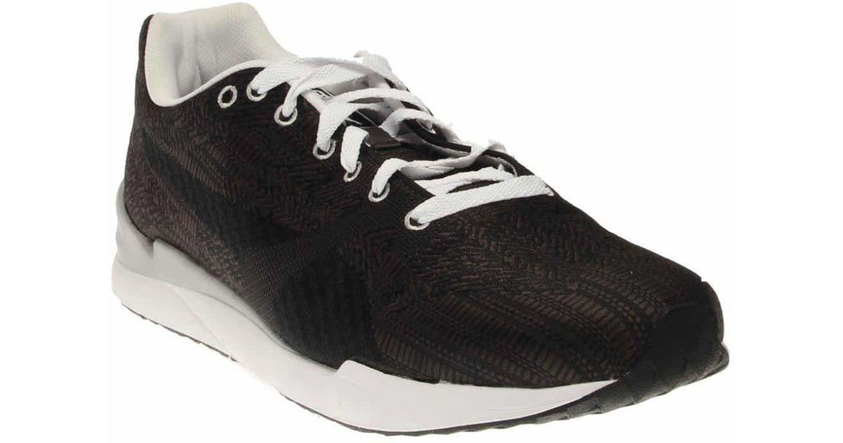 1cd50be24bd2 Lyst - Puma Future Xs500 Woven Jogger Sneakers Shoes in Black for Men
