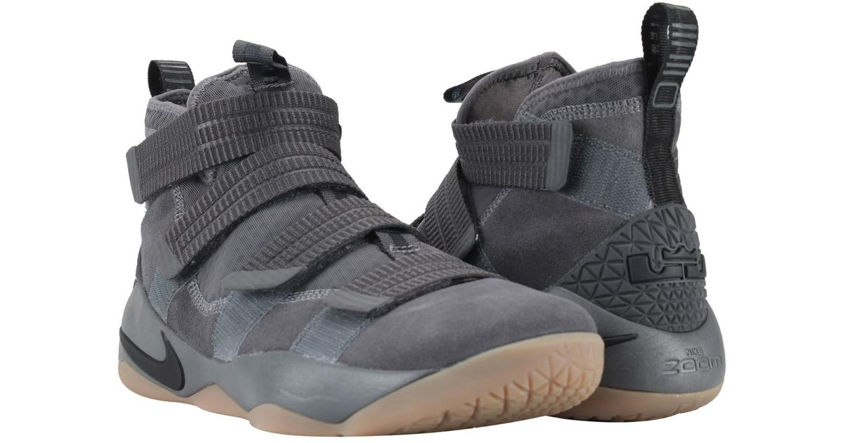 quality design dd023 92123 Lyst - Nike Lebron Soldier Xi Sfg   Basketball Shoes for Men