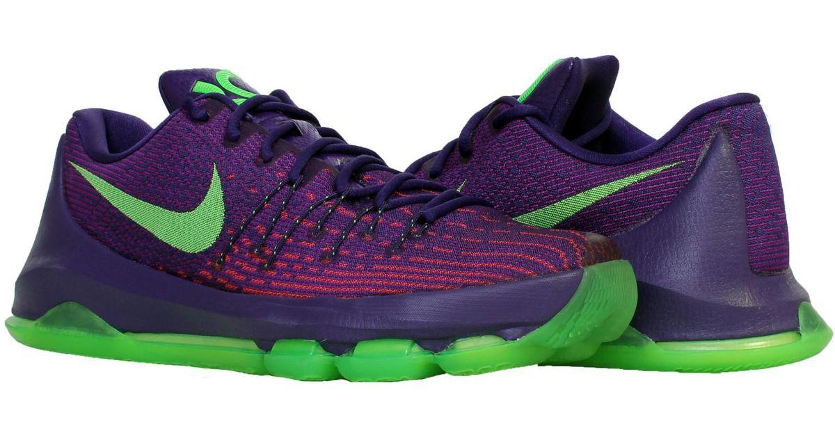Lyst - Nike Kd 8