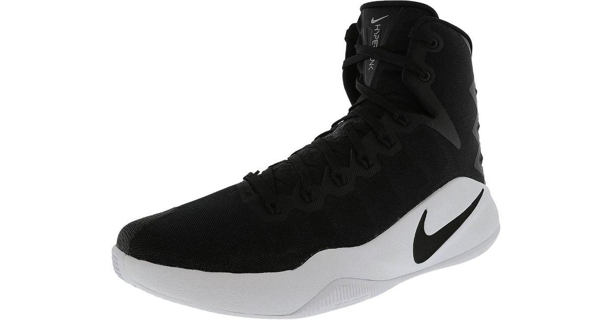 7604c2f3792c40 Lyst - Nike Hyperdunk 2016 Tb High-top Basketball Shoe - 13m in Black for  Men
